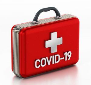 E-Learning BHV informatie met corona virus